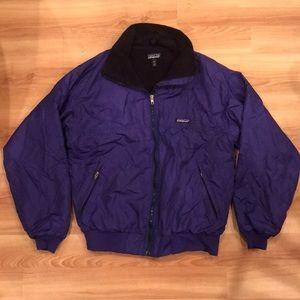 Vintage / Retro made in USA Patagonia jacket